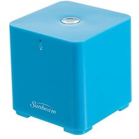 Sunbeam Bluetooth Conference Speaker With Built-In Microphone - Retail Packaging - Blue