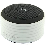 UrgeBasics Urge Basics Bluetooth Disc Speaker With Built-In Mic - Retail Packaging
