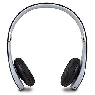 Satechi BT Lite Bluetooth Wireless Headphones with Built-in Mic for iPhone, iPad, Android Smart Phones and Tablets...