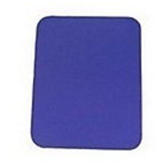 BELKIN COMPONENTS (F8E081-BLU) Mouse pad/blue/220x265x3MM