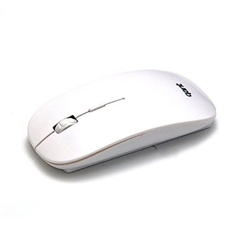 Bienen 2.4G Wireless Ultra Thin Optical Mouse USB Mouse For Laptop Mac Computer PC Laptop Desktop