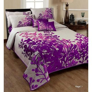 High Quality New Velvet Bed Sheets With 2 Pillow Cover