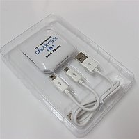 Elloapic 5 In 1 Card Reader USB 2.0 HUB Adapter Connection Kit For Samsung Galaxy S3 S4 I9300 N7100 And Other Smart Phon