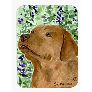 Carolines Treasures Mouse/Hot Pad/Trivet, Labrador (SS8743MP)