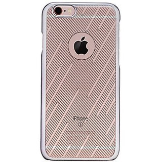 ROCK,Meteor Series,Cases & Covers,iPhone 6 plus/6S plus - 95735,Grey