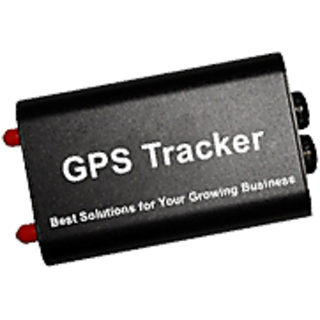 GPS Advanced Tracker