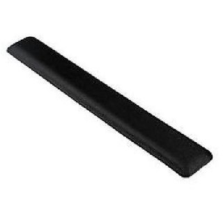 Allsop Ergoprene Gel Wrist Rest (Black)