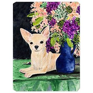 Carolines Treasures Mouse/Hot Pad/Trivet, Chihuahua (SS8289MP)