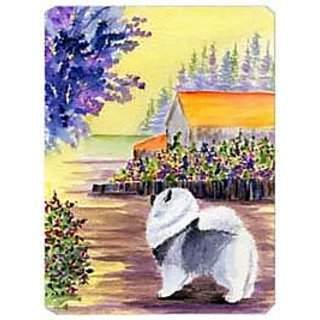 Carolines Treasures Mouse/Hot Pad/Trivet, Keeshond (SS8452MP)