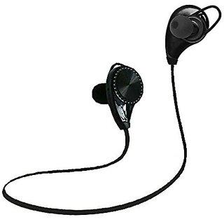 Bluetooth Headset Headphones Earphone,Ecandy Wireless Hands-free Headset with Microphone for Apple iPhone iPad iPod Sams