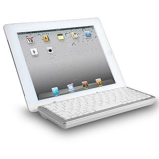 Naztech N1000 Universal Bluetooth Keyboard White