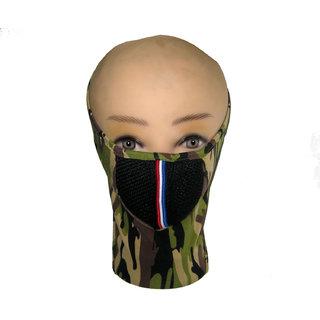 Goodluck Byker Face Mask SSFM54