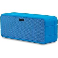 TANNC Bluetooth Speaker, Portable Wireless Speaker, Rechargable Battery With Changeable Silicone Outer Shell And 3.5mm A