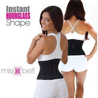 a43ebf39fb Buy Miss Belt Shaper For Women and Girls SIZE XL Online - Get 43% Off