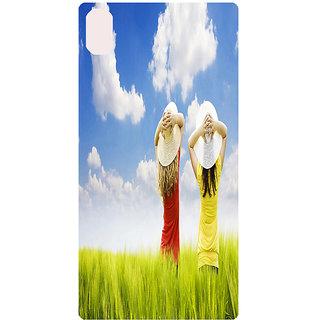 Amagav Back Case Cover for Sony Xperia XA 161.jpgXperia-XA