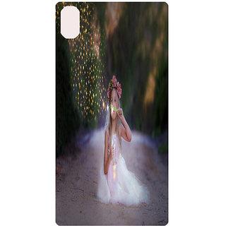 Amagav Back Case Cover for Sony Xperia XA 190.jpgXperia-XA