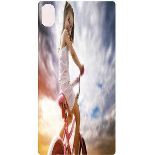 Amagav Back Case Cover for Sony Xperia XA 194.jpgXperia-XA