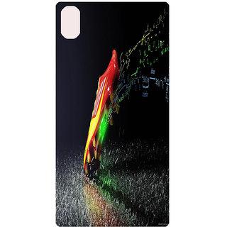 Amagav Back Case Cover for Sony Xperia XA 202.jpgXperia-XA