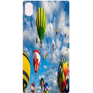 Amagav Back Case Cover for Sony Xperia XA 241.jpgXperia-XA