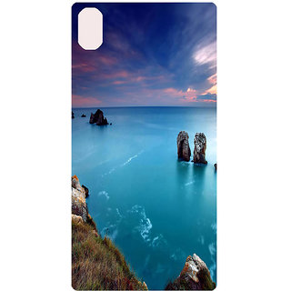 Amagav Back Case Cover for Sony Xperia XA 242.jpgXperia-XA