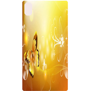 Amagav Back Case Cover for Sony Xperia XA 271.jpgXperia-XA
