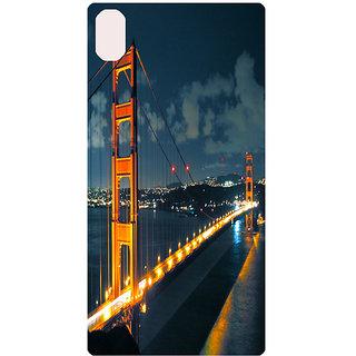 Amagav Back Case Cover for Sony Xperia XA 278.jpgXperia-XA