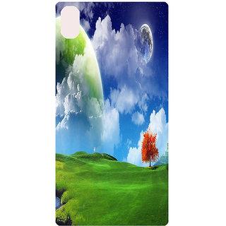 Amagav Back Case Cover for Sony Xperia XA 283.jpgXperia-XA