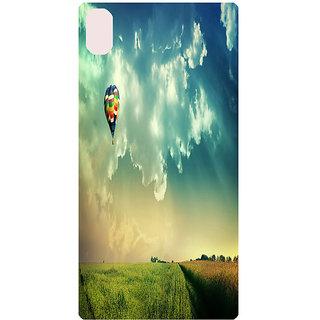 Amagav Back Case Cover for Sony Xperia XA 171.jpgXperia-XA