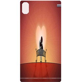 Amagav Back Case Cover for Sony Xperia XA 45.jpgXperia-XA