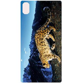 Amagav Back Case Cover for Sony Xperia XA 535.jpgXperia-XA