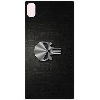 Amagav Back Case Cover for Sony Xperia XA 539.jpgXperia-XA