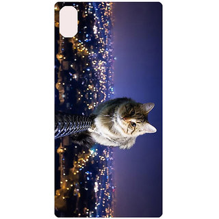Amagav Back Case Cover for Sony Xperia XA 628.jpgXperia-XA