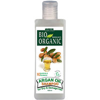 Indus Valley BIO Organic Argan Oil Shampoo