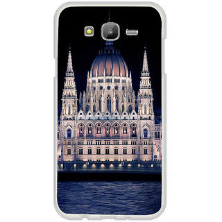 ifasho Victoria palace Back Case Cover for Samsung Galaxy On 5