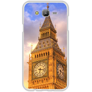 ifasho Historic Place Back Case Cover for Samsung Galaxy On 5
