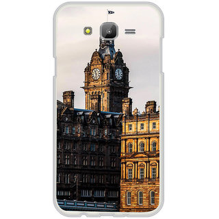 ifasho Historic Place of kolkata Back Case Cover for Samsung Galaxy On 5Pro