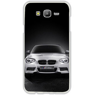ifasho Cool Car Back Case Cover for Samsung Galaxy On 5Pro