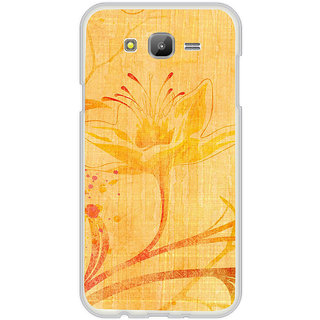 ifasho Animated Pattern colrful traditional design cloth pattern Back Case Cover for Samsung Galaxy On 5Pro