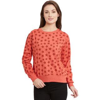 TAB91 Women's Winter Wear Sweatshirt