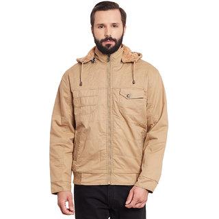 TAB91 Men's Winter Cotton Jacket