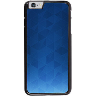 Ayaashii Blue Background Back Case Cover for Apple iPhone 6