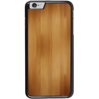 Ayaashii Shaded Patterns Back Case Cover for Apple iPhone 6