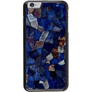 Ayaashii Stones Pattern Back Case Cover for Apple iPhone 6