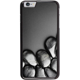 Ayaashii Group Of Pebbels  Back Case Cover for Apple iPhone 6