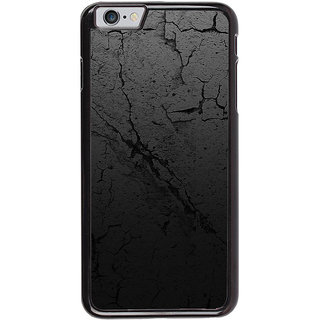 Ayaashii Cracks In Earth Back Case Cover for Apple iPhone 6