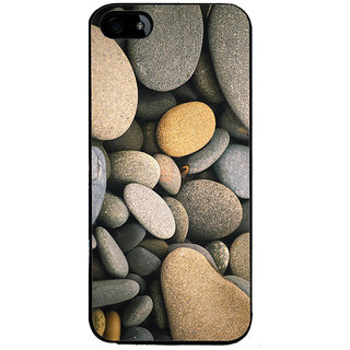 Ayaashii Sea Stones Back Case Cover for Apple iPhone 5::Apple iPhone 5S