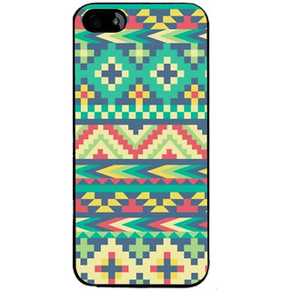 Ayaashii Tribal Pattern Back Case Cover for Apple iPhone 5::Apple iPhone 5S
