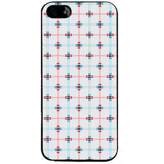 Ayaashii Baloon Patern Back Case Cover for Apple iPhone 5::Apple iPhone 5S