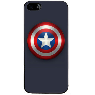 Ayaashii Star War Logo Back Case Cover for Apple iPhone 5::Apple iPhone 5S