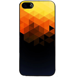 Ayaashii Animated Pattern Back Case Cover for Apple iPhone 5::Apple iPhone 5S